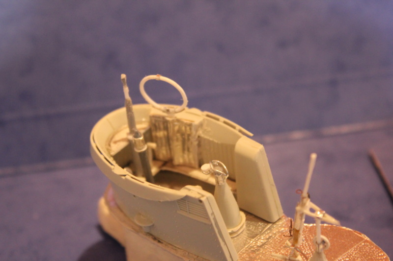 "[revell et scratch intégral] Diorama d'un BV-222 ""Wiking"" et d'un u-boot typ VII C au 1/72 - Page 6 Img_7561"