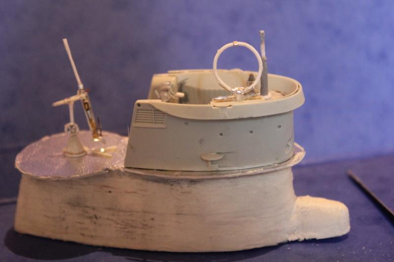 "[revell et scratch intégral] Diorama d'un BV-222 ""Wiking"" et d'un u-boot typ VII C au 1/72 - Page 6 Img_7562"