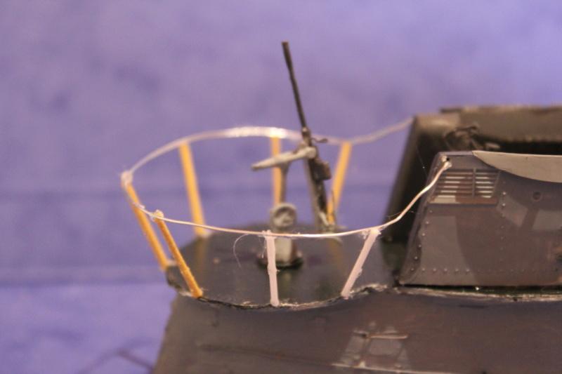 "[revell et scratch intégral] Diorama d'un BV-222 ""Wiking"" et d'un u-boot typ VII C au 1/72 - Page 7 Img_7712"