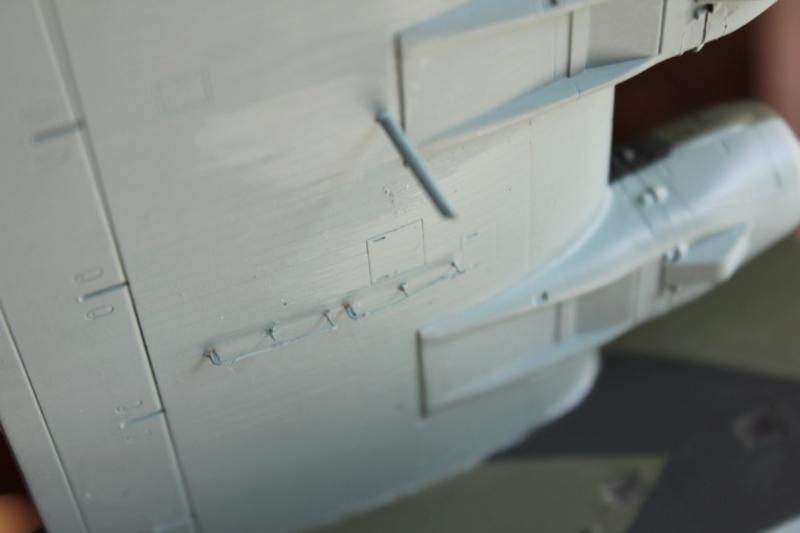 "[revell et scratch intégral] Diorama d'un BV-222 ""Wiking"" et d'un u-boot typ VII C au 1/72 - Page 7 Img_7720"
