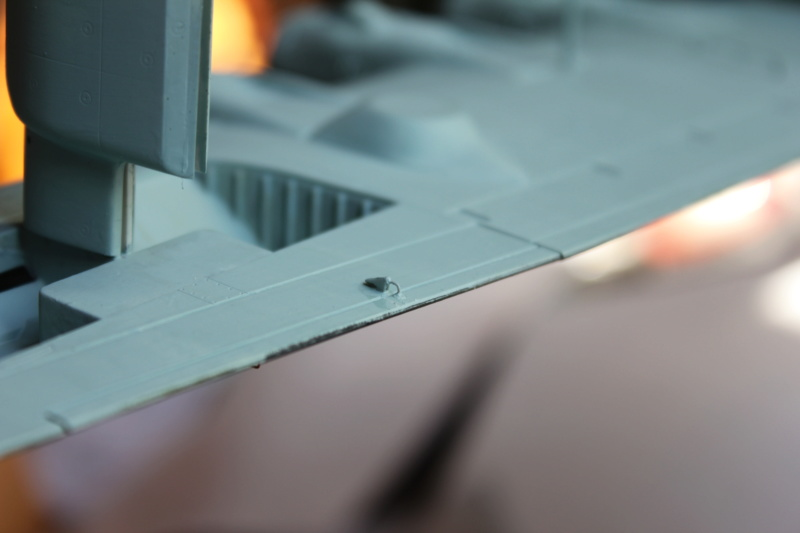 "[revell et scratch intégral] Diorama d'un BV-222 ""Wiking"" et d'un u-boot typ VII C au 1/72 - Page 7 Img_7722"