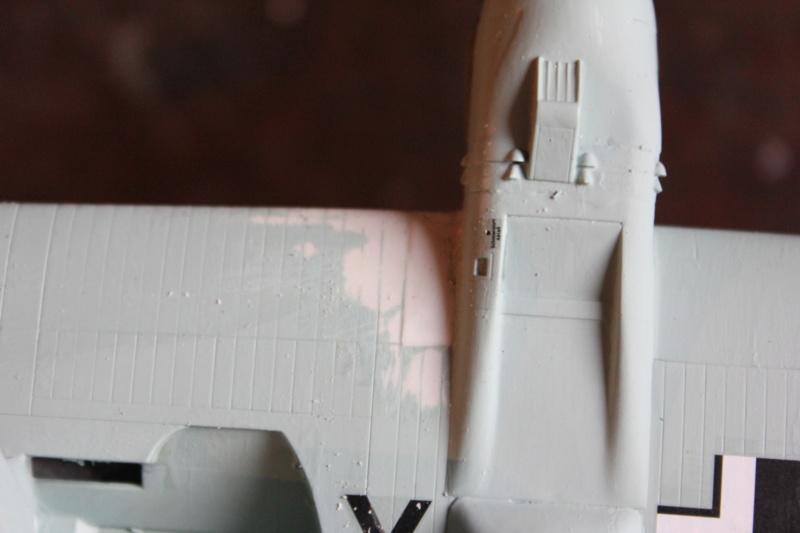 "[revell et scratch intégral] Diorama d'un BV-222 ""Wiking"" et d'un u-boot typ VII C au 1/72 - Page 7 Img_7856"