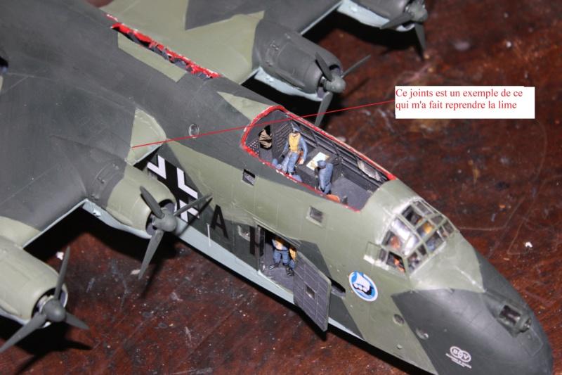 "[revell et scratch intégral] Diorama d'un BV-222 ""Wiking"" et d'un u-boot typ VII C au 1/72 - Page 7 Img_7857"