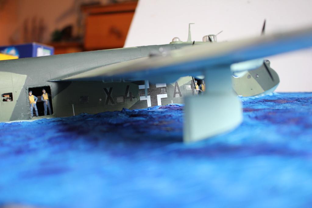 "[revell et scratch intégral] Diorama d'un BV-222 ""Wiking"" et d'un u-boot typ VII C au 1/72 - Page 7 Img_8022"