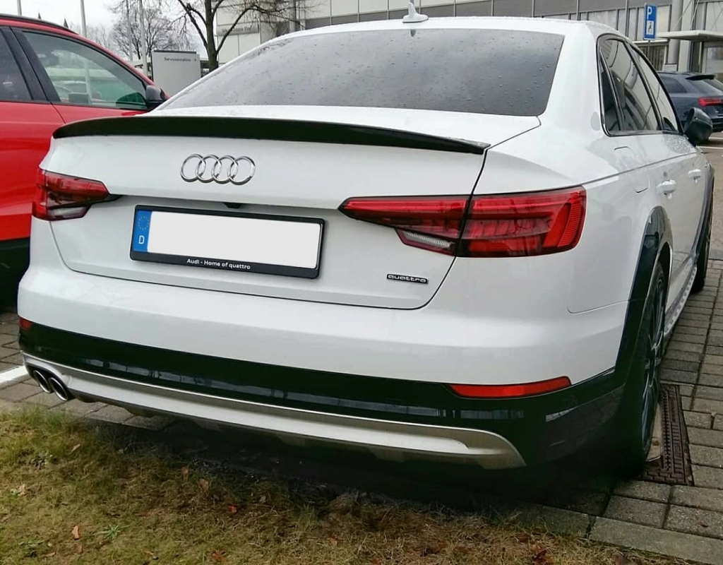 2018 - [Audi] A4 restylée  - Page 4 47583710