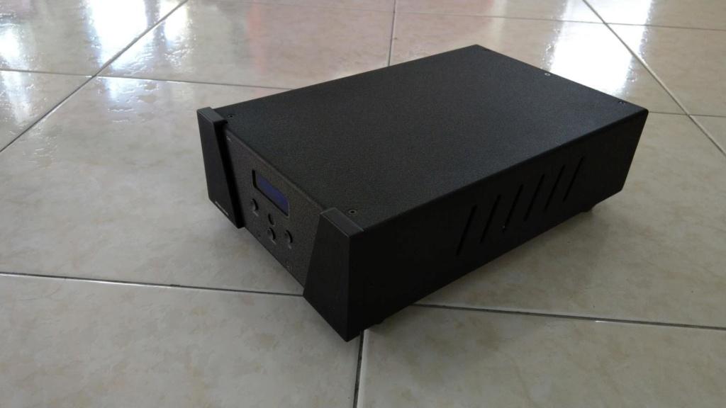 Wyerd 4 Sound DAC-2v2, Upgrade Femto-Grade Master Clock Wechat14