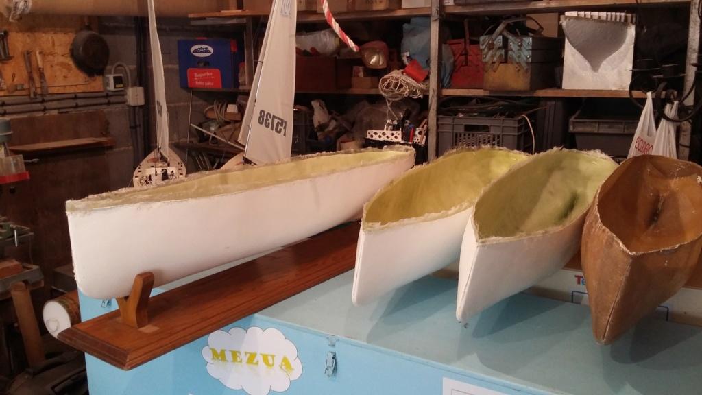 Némésis motor yacht classique 20160711