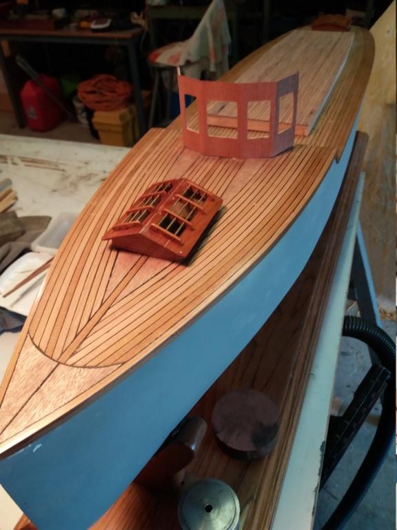 Némésis motor yacht classique 20170210