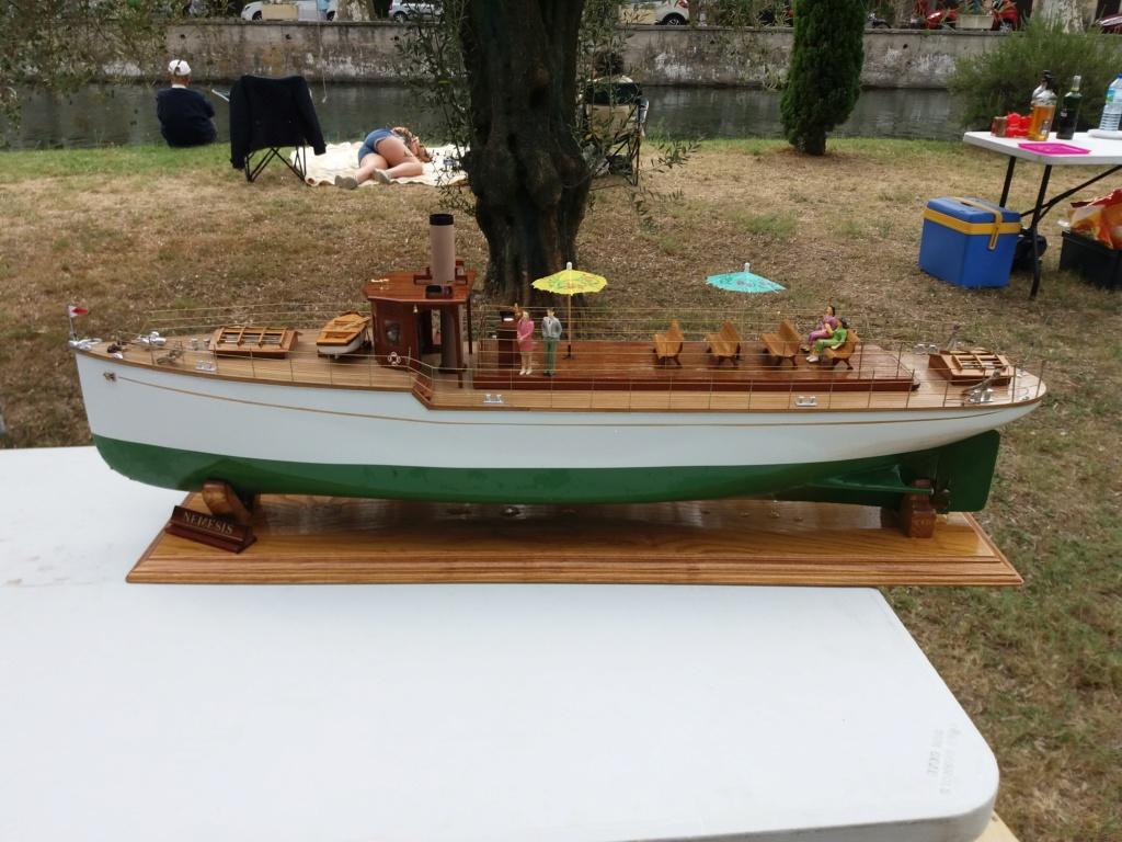 Némésis motor yacht classique 20170911