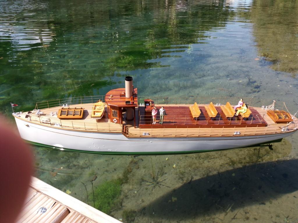 Némésis motor yacht classique 20170912