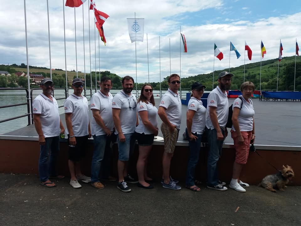 championnats du monde de modélisme naval BANK Hongrie  67545910