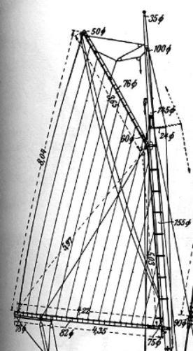 « Méthode » de construction maquette de voilier RC en bois  - Page 2 Captur56