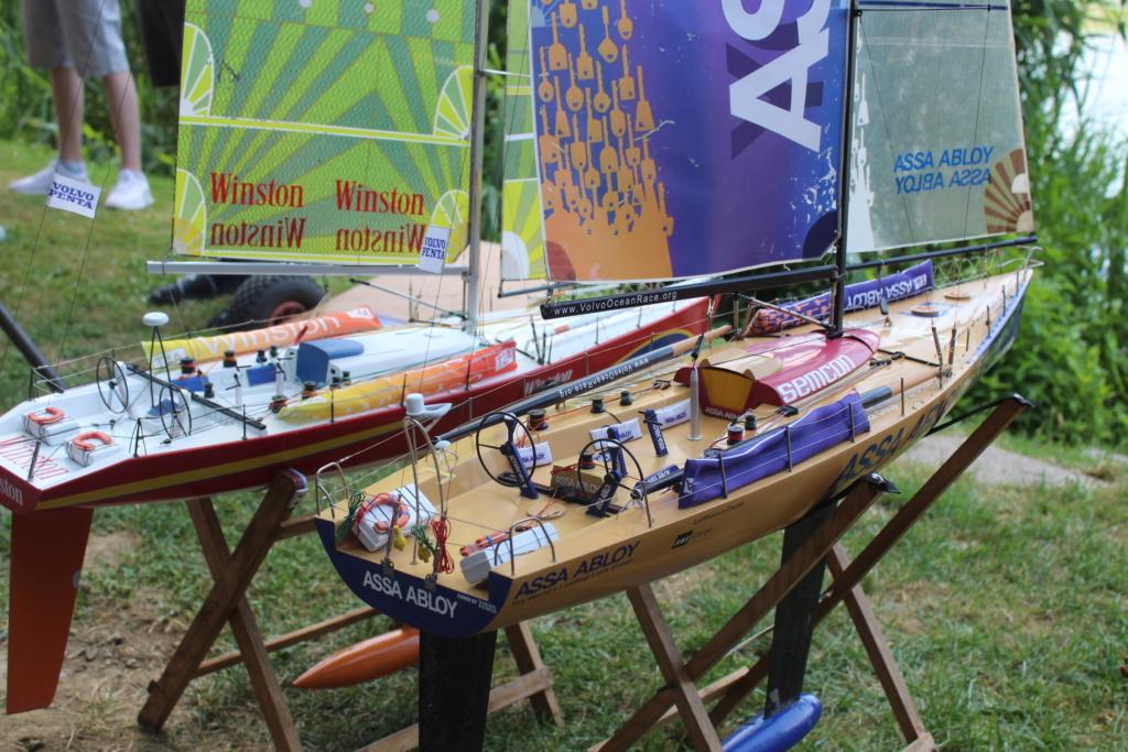 championnats du monde de modélisme naval BANK Hongrie  Img_1621