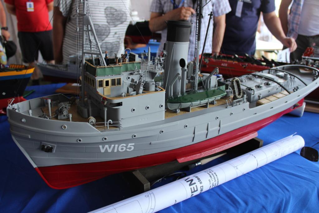 championnats du monde de modélisme naval BANK Hongrie  Img_1627