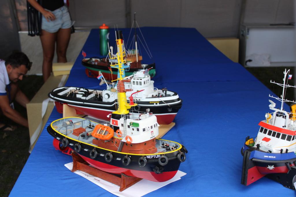 championnats du monde de modélisme naval BANK Hongrie  Img_1629