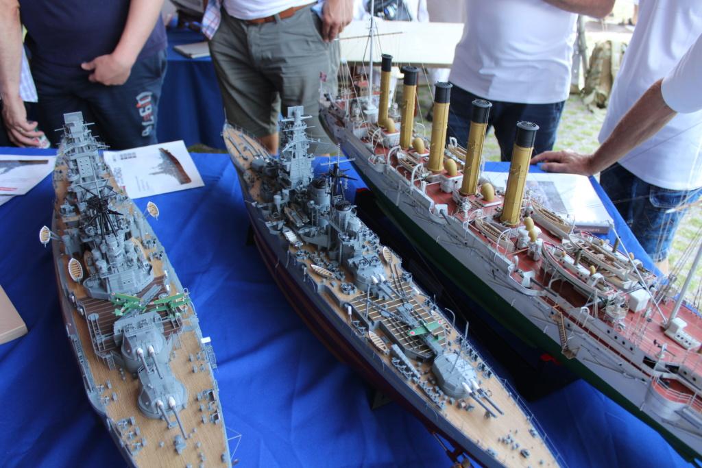 championnats du monde de modélisme naval BANK Hongrie  Img_1631