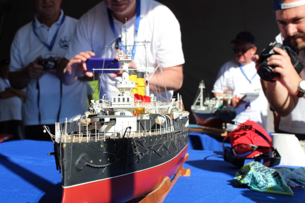 championnats du monde de modélisme naval BANK Hongrie  Img_1711