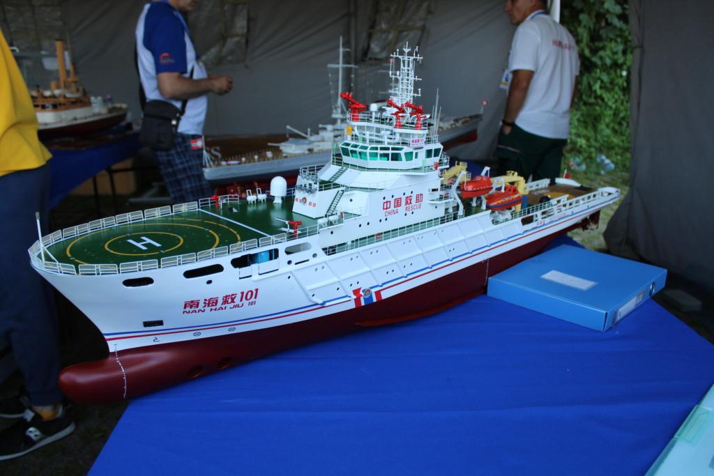 championnats du monde de modélisme naval BANK Hongrie  Img_1719