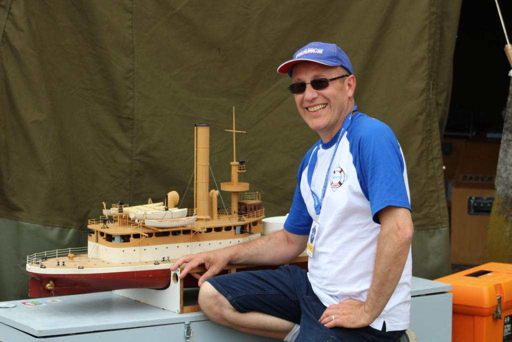 championnats du monde de modélisme naval BANK Hongrie  Img_1811