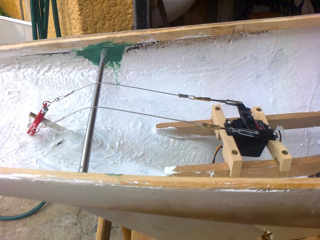 « Méthode » de construction maquette de voilier RC en bois  - Page 2 Mesua_12