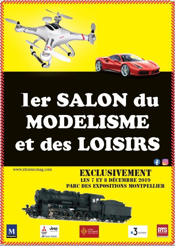 Expo de maquettes à Nîmes fin octobre - Page 2 Salon_13