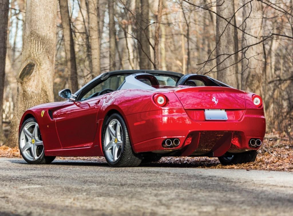 2017 - [Ferrari] 812 Superfast - Page 2 20190910