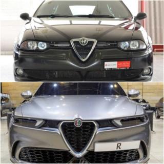 2021 - [Alfa Romeo] Tonale - Page 2 20191020