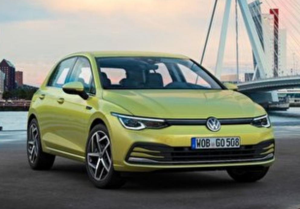 2020 - [Volkswagen] Golf VIII - Page 40 20191060