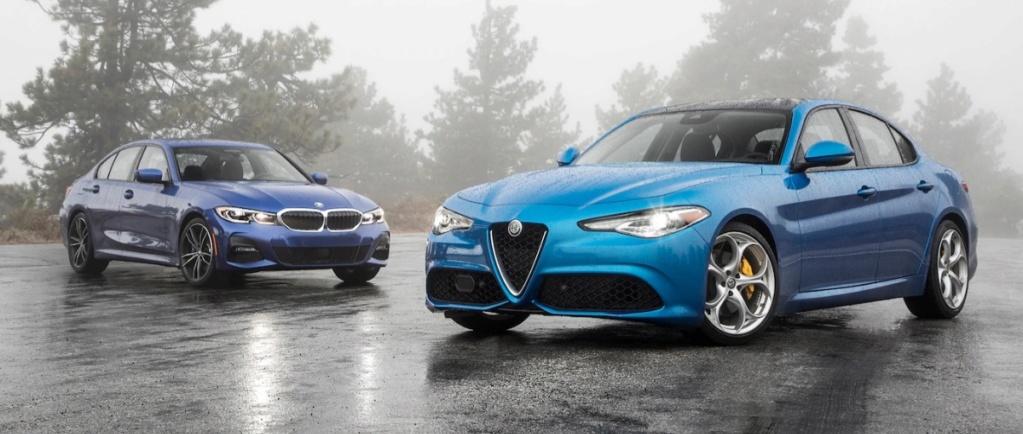 2019 - [BMW] M3/M4 - Page 9 20191061