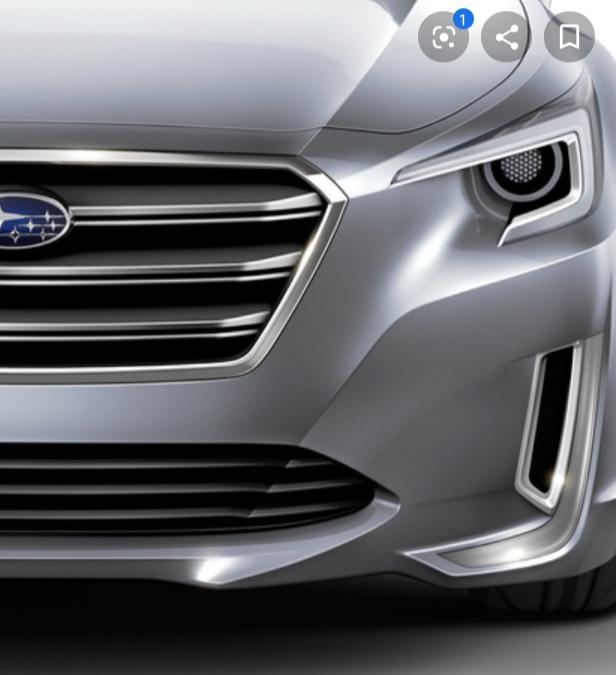 2020 - [Subaru] Levorg II 20191072