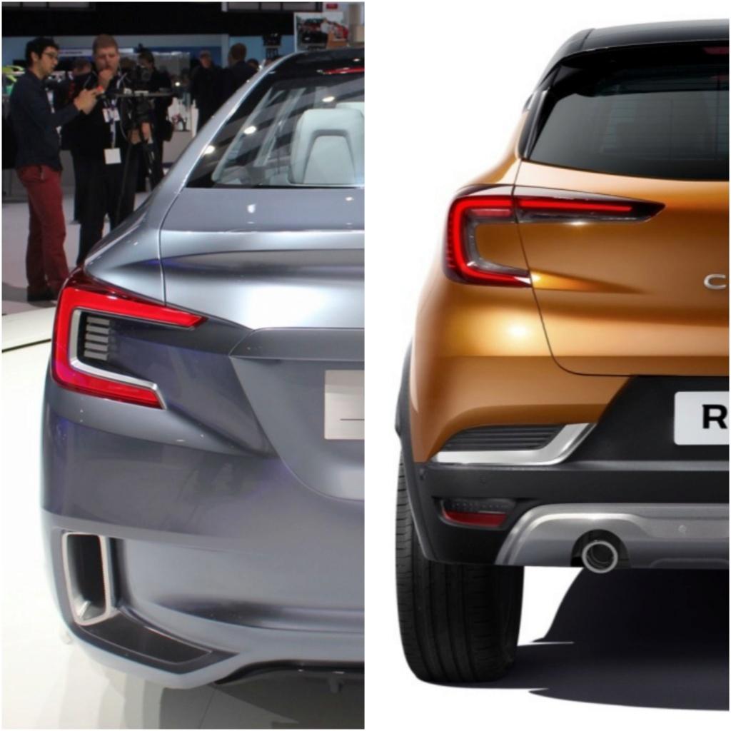 2020 - [Subaru] Levorg II 20191073