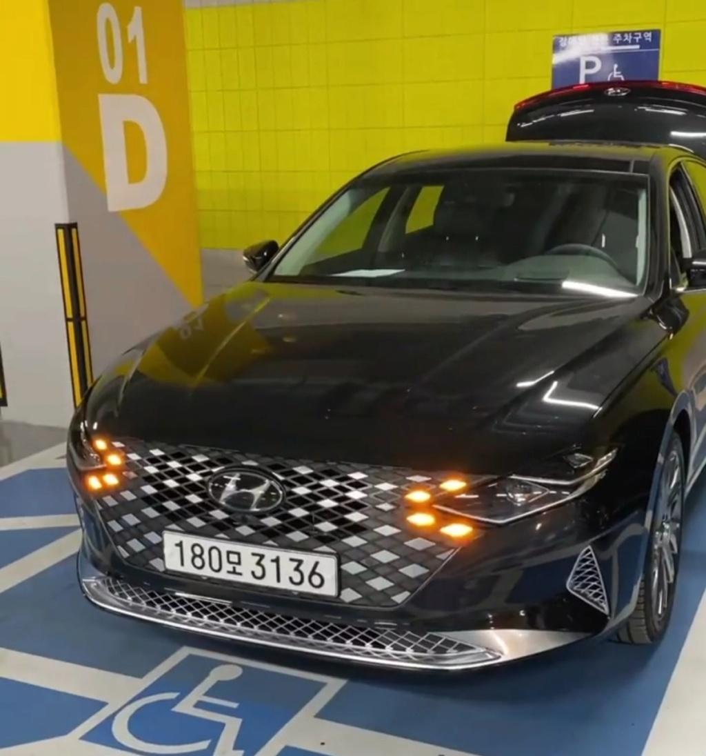 2017 - [Hyundai] Azera / Grandeur - Page 3 20191160