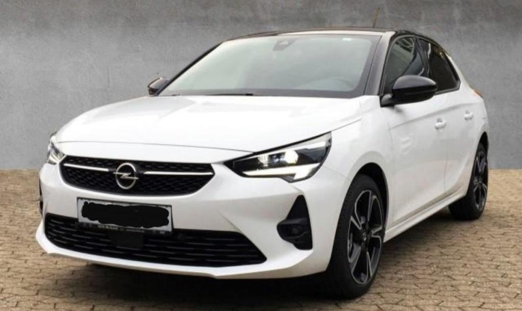 2019 - [Opel] Corsa F [P2JO] - Page 27 20200119