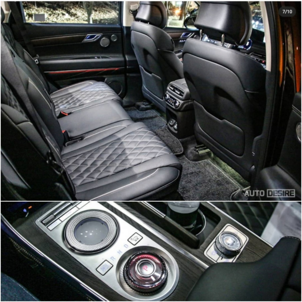 2019 - [Genesis] SUV GV80 - Page 5 20200135
