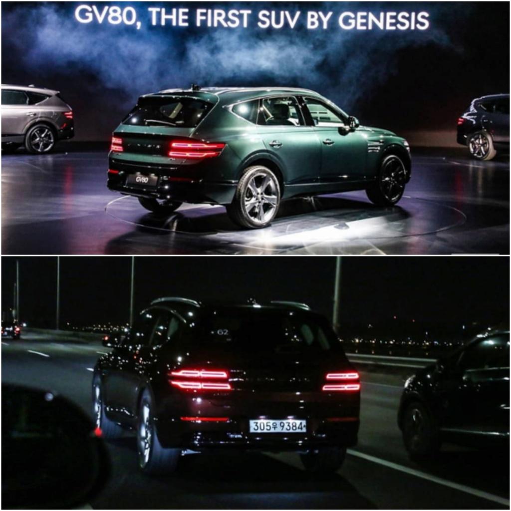 2019 - [Genesis] SUV GV80 - Page 5 20200137