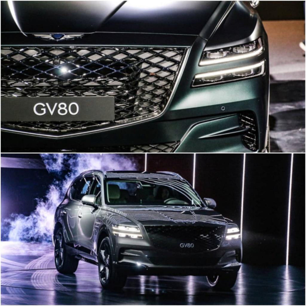 2019 - [Genesis] SUV GV80 - Page 5 20200139