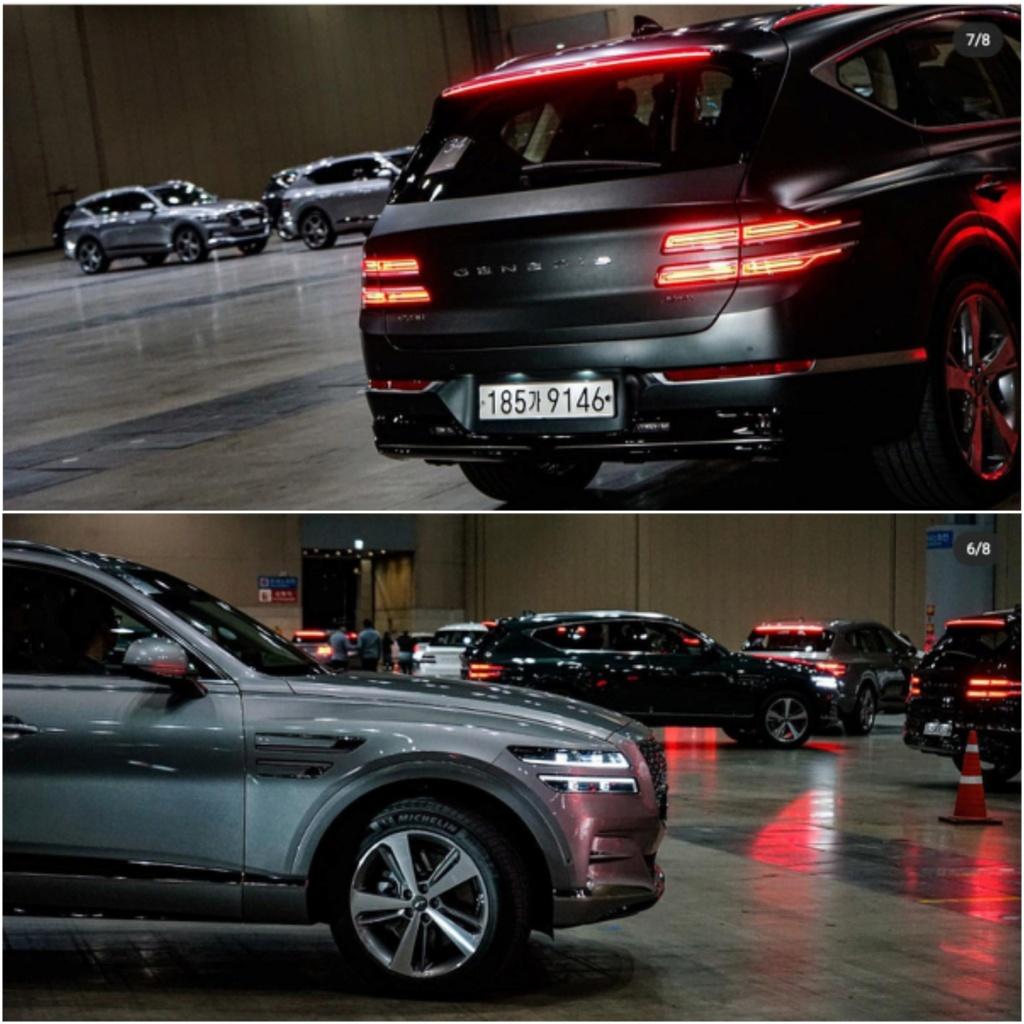 2019 - [Genesis] SUV GV80 - Page 5 20200141
