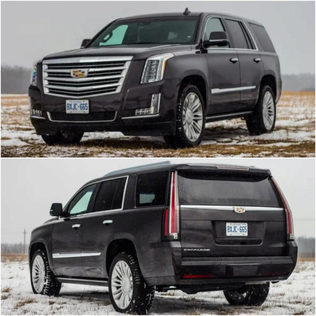 2020 - [Cadillac] Escalade V - Page 2 20200213