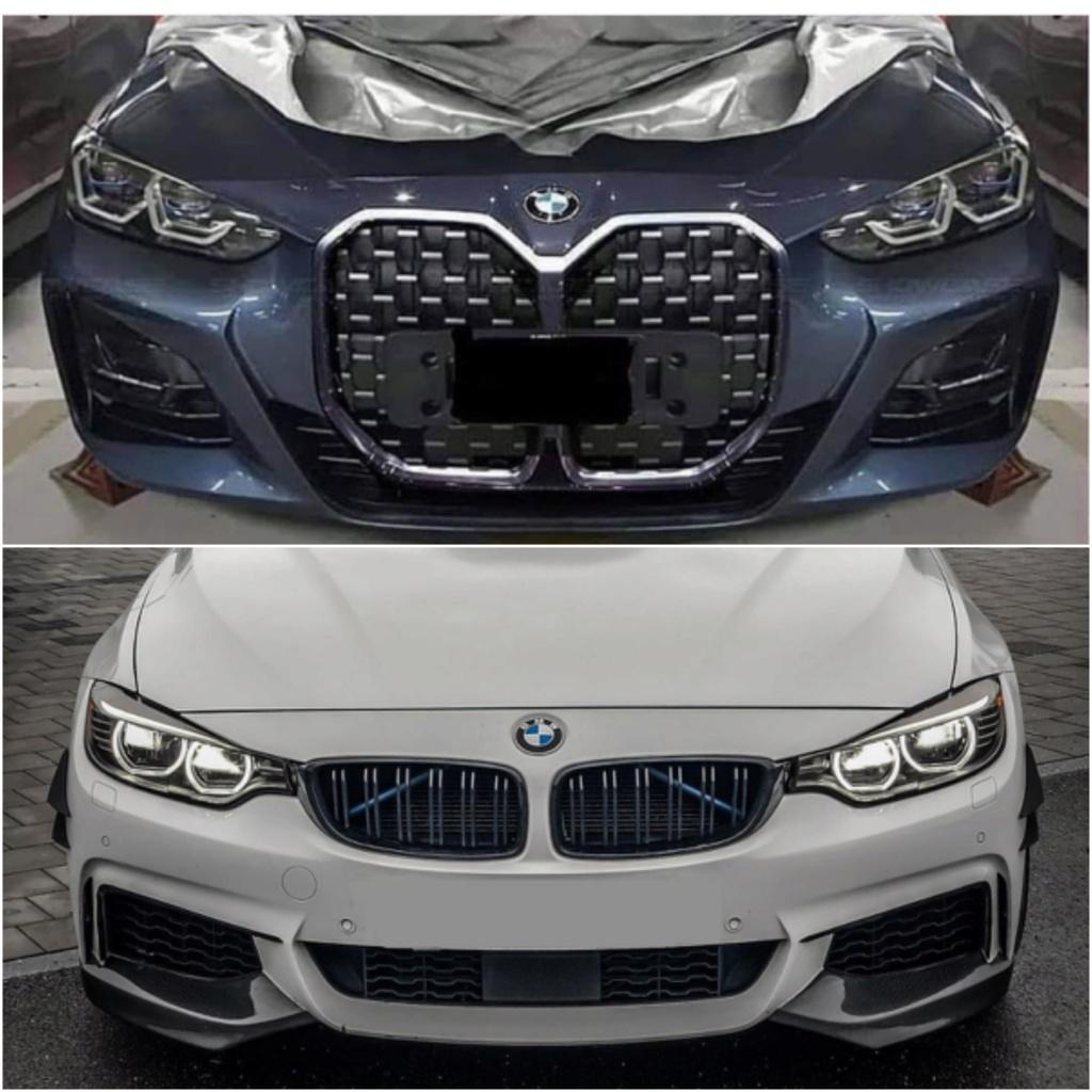 2020 - [BMW] Série 4 Coupé/Cabriolet G23-G22 - Page 6 20200230