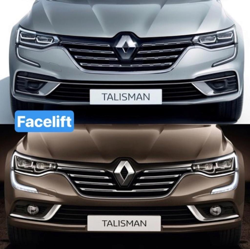 2020 - [Renault] Talisman restylée - Page 17 20200256