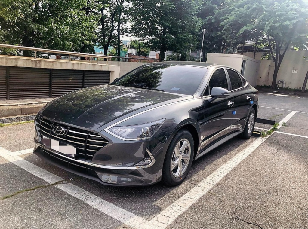 2020 - [Hyundai] Sonata VIII - Page 3 20200285