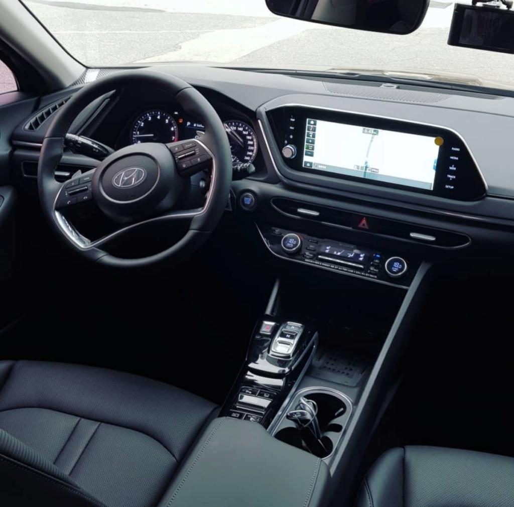 2020 - [Hyundai] Sonata VIII - Page 3 20200287