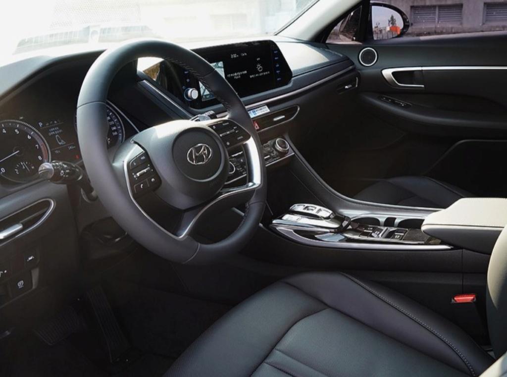 2020 - [Hyundai] Sonata VIII - Page 3 20200288