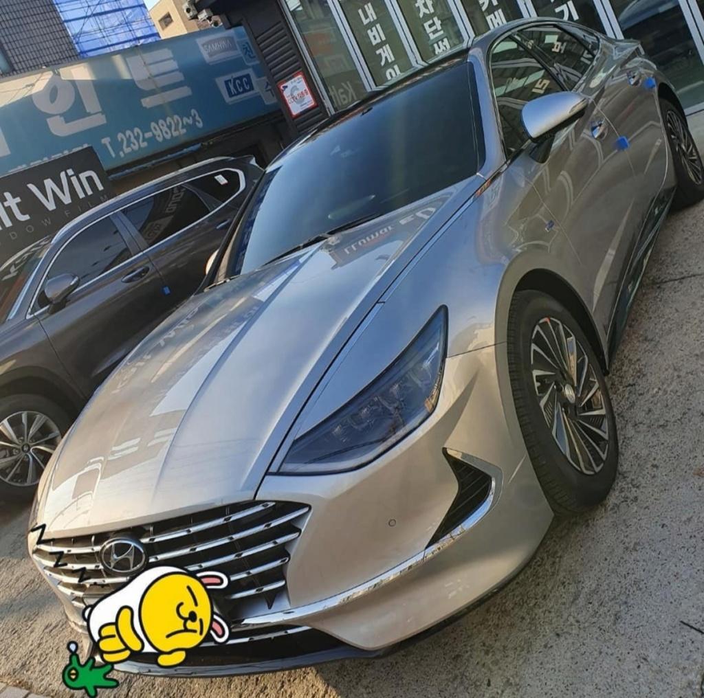 2020 - [Hyundai] Sonata VIII - Page 3 20200289