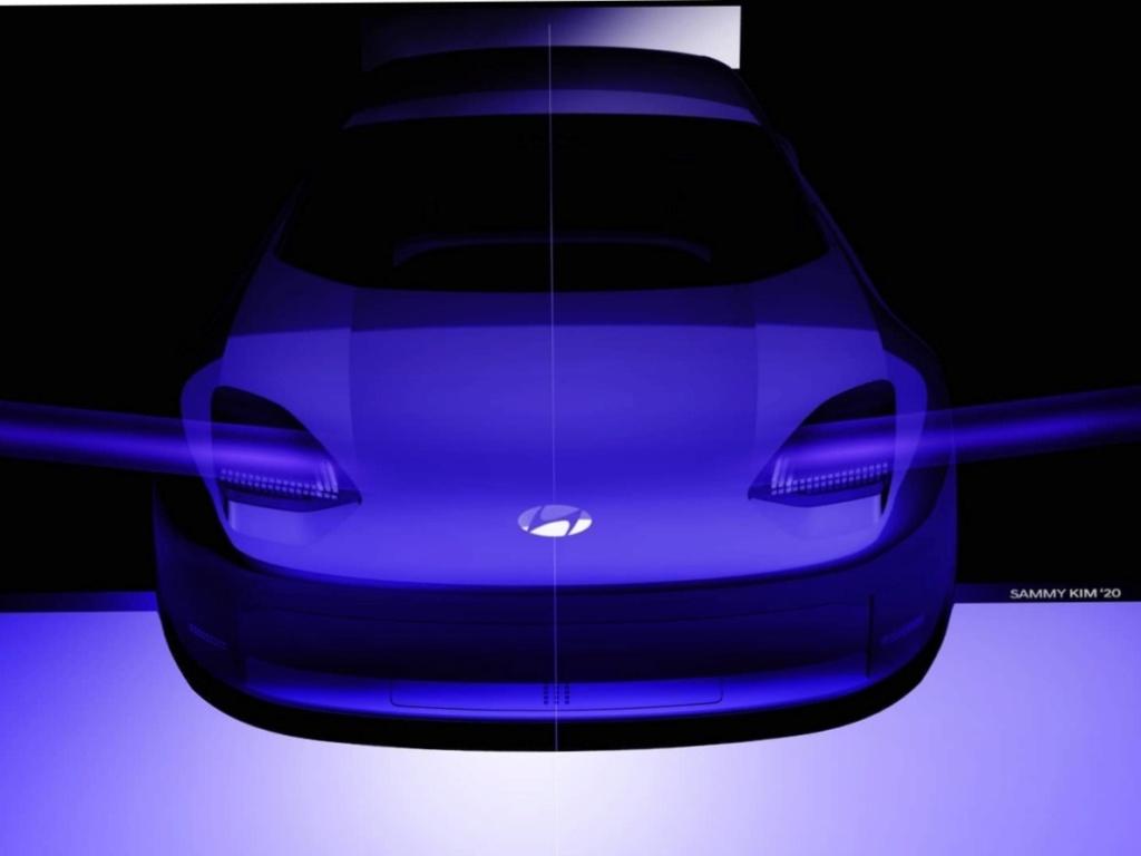 2020 - [Hyundai] Prophecy - Page 2 20200331