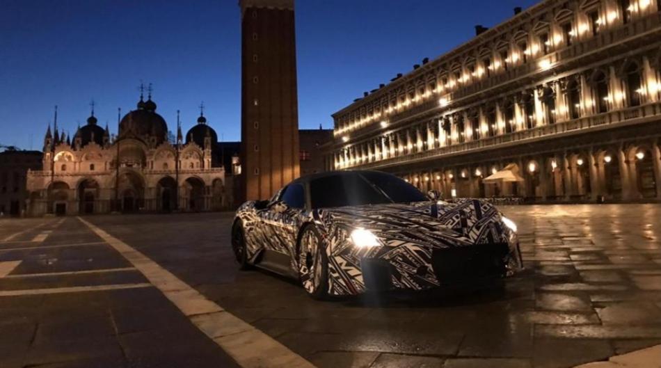 2020 - [Maserati] MC20 - Page 2 20200346
