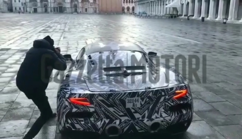 2020 - [Maserati] MC20 - Page 2 20200351