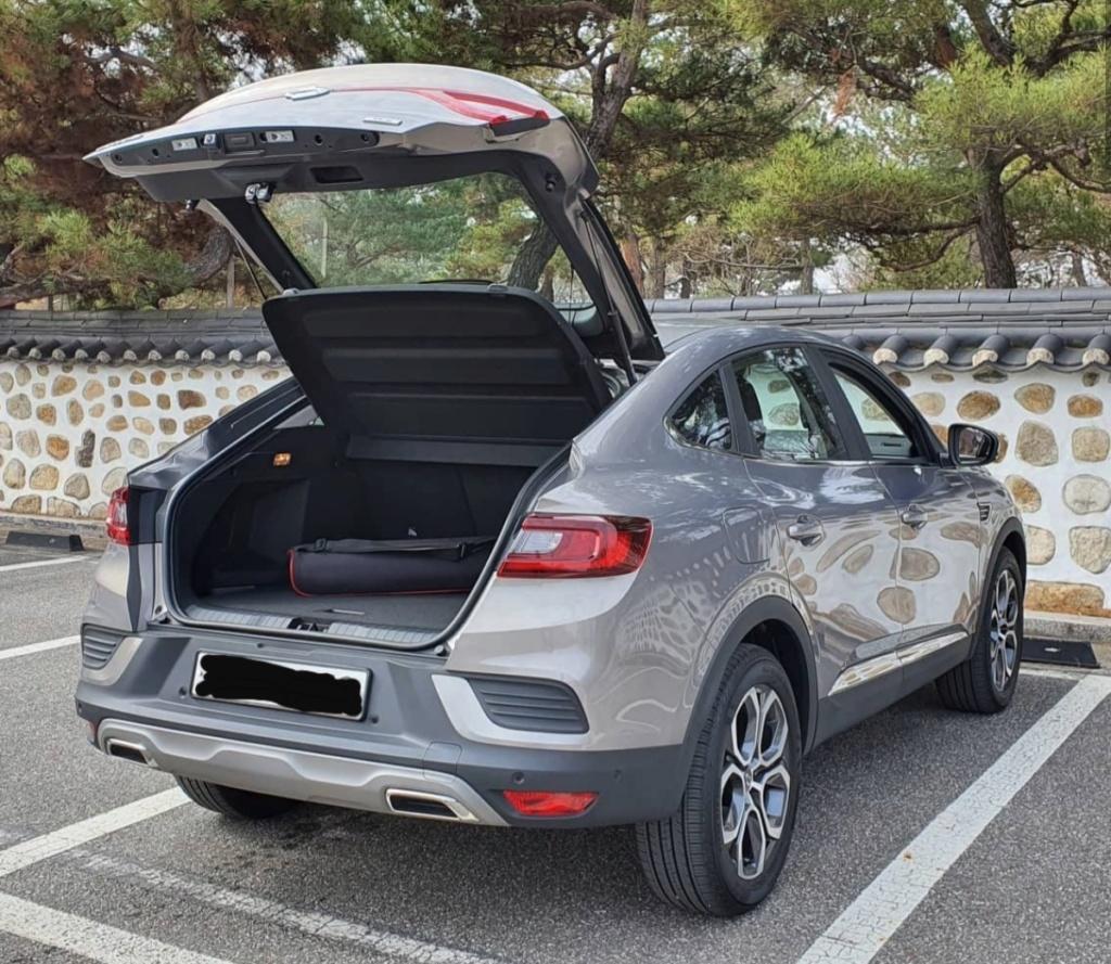 2019 - [Renault] Arkana [LJC] - Page 25 20200362