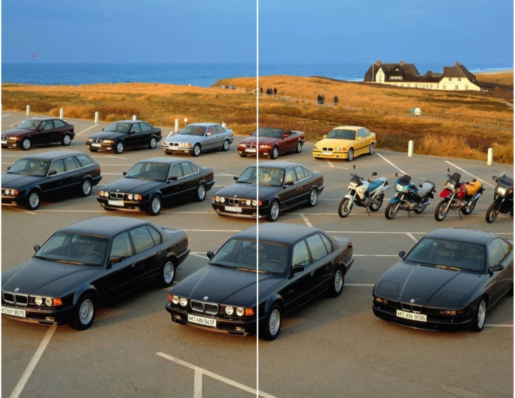 2020 - [BMW] M3/M4 - Page 13 20200445
