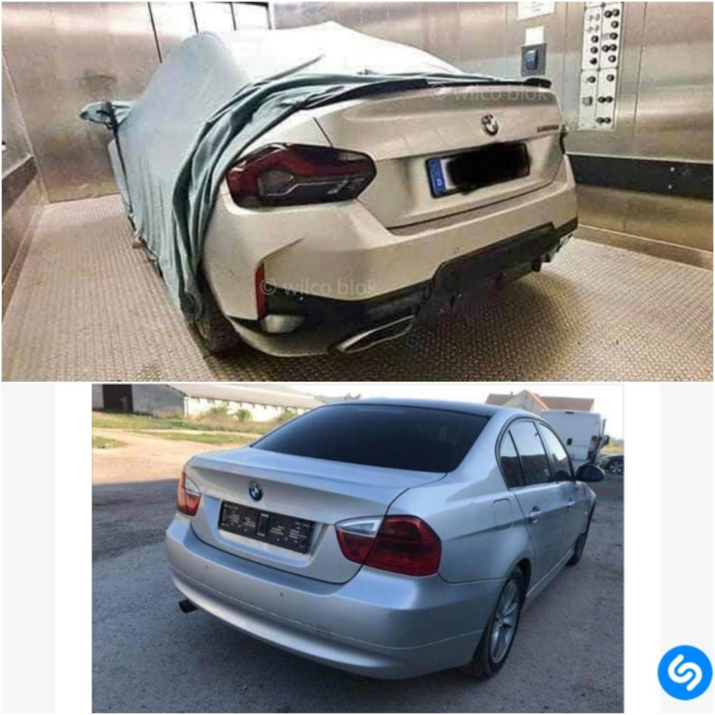 2022 - [BMW] Série 2 / M2 Coupé [G42] 20200507